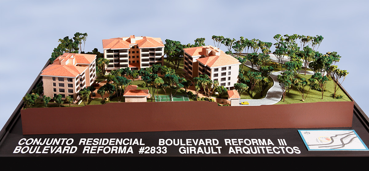 Grupo Girault Arquitectos